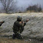 Mujahidin Kashmir Serang Kamp Militer India, 4 Tentara Tewas