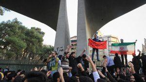 Mata-mata Zionis di Iran: Kerusuhan Saat Ini Tidak Dapat Menggulingkan Rezim