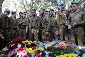 16 Tentara Israel Tewas Bunuh Diri dan 9 Dibunuh Temannya Sendiri