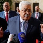 Diancam Tidak Bantu $ 300 Juta pada Rakyat Palestina, Ini Jawaban Abbas pada Trump