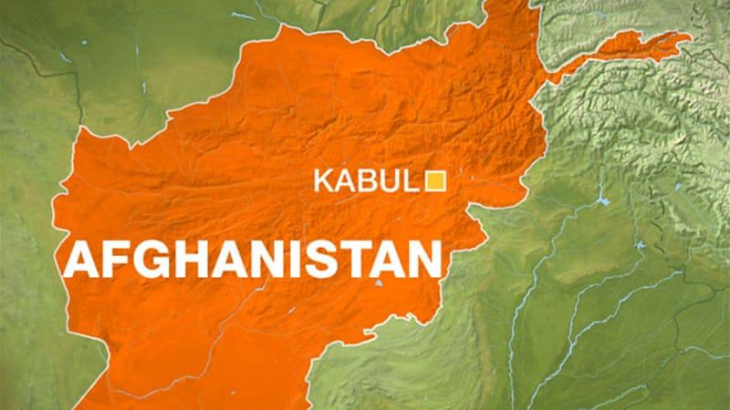 11 Orang Tewas dalam Serangan Bom di Kabul