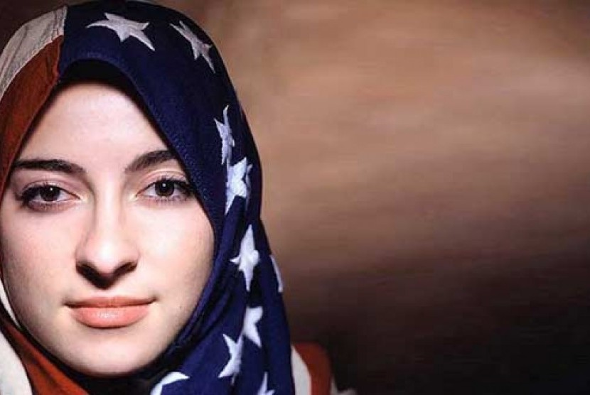 100.000 Warga AS Masuk Islam Pertahun, Muslim akan Menjadi Umat Terbesar di Amerika