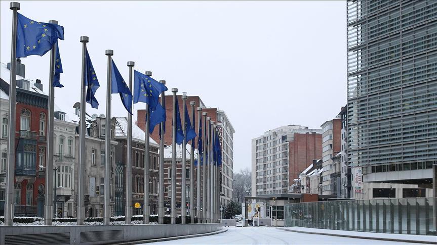 Uni Eropa Tolak Undang-undang Hukuman Mati Israel untuk Warga Palestina