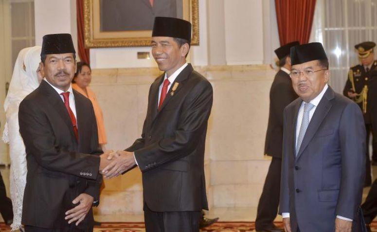 Ikatan Advokat : Keberadaan Badan Siber Lebih Parah dari Rezim Soeharto