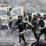 Pemukim Ilegal Yahudi Sekarat dalam Serangan Pisau