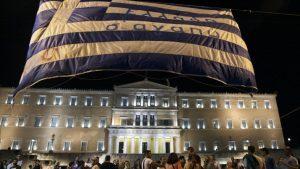 Pertama dalam Sejarah, Yunani Gelar Praktik Hukum Syariah Islam