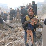 Lebih dari 200 Aktivis, Seniman dan Penulis Keluarkan Surat Terbuka: Hentikan Pembataian di Suriah