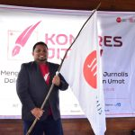 Pizaro Terpilih Menjadi Ketua JITU, Ini Program Unggulan untuk Jurnalis Muslim