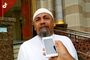 Minta Negara Segera Tindak Komika Hina Islam, FJI : Umat Islam Jangan Terprovokasi