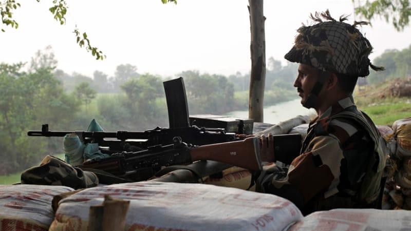4 Tentara Pakistan Tewas Dimortir Pasukan India di Perbatasan