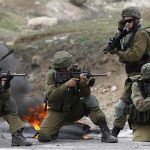 Lagi, Warga Palestina Dibunuh oleh Penjajah Israel di Timur Qalqilyah