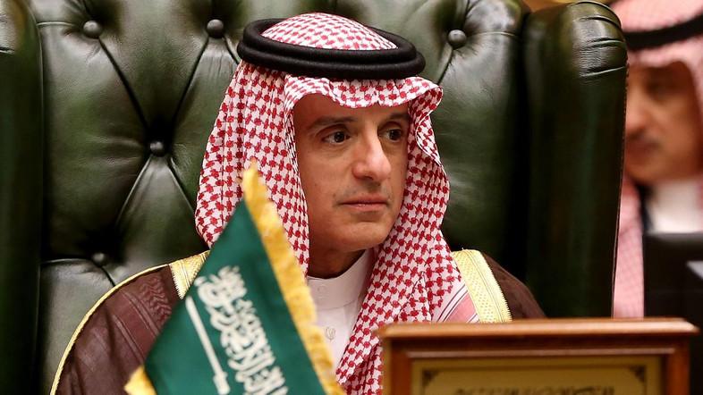 Saudi Ajak Amerika Terjunkan Pasukan Darat ke Suriah untuk Koalisi Lebih Luas