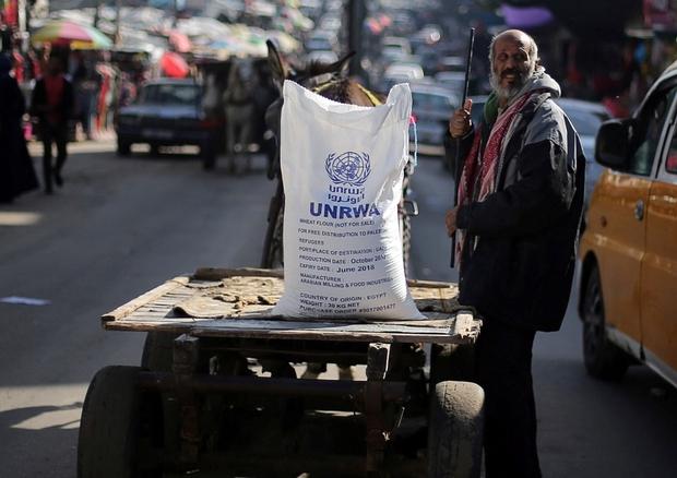 Lanjuti Keputusan Trump, AS Potong Dana Bantuan Kemanusian untuk PBB