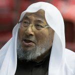 Pengadilan Mesir Jatuhi Hukuman Mati pada Dr Yusuf Qaradawi