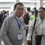 Ungkap Kekerasan Etnis di Rohingya saat Pidato, Politisi Budha Myanmar Ini Ditangkap
