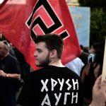 Muslim Yunani Menjadi Target Pembunuhan Neo Nazi