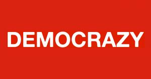 Demokrasi Alat Penjajahan Asing