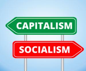 Politik Ekonomi Islam Dalam Hegemoni Kapitalisme dan Sosialisme (4)