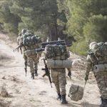 Lawan Pasukan AS di Manbij, Turki akan Gunakan Jurus Pasukan Elit Ottoman