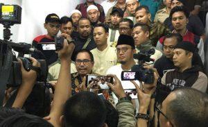 Tak Kunjung Tuntas, Dahnil Sebut Ada Aktor di Balik Kasus Novel Baswedan