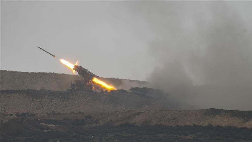 Digempur Turki, Pentagon: Amerika akan Tarik Dukungan Jika Pasukan YPG Meninggalkan Operasi