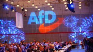 Tokoh Utama Partai Anti Islam Jerman Mengundurkan Diri dan Masuk Islam