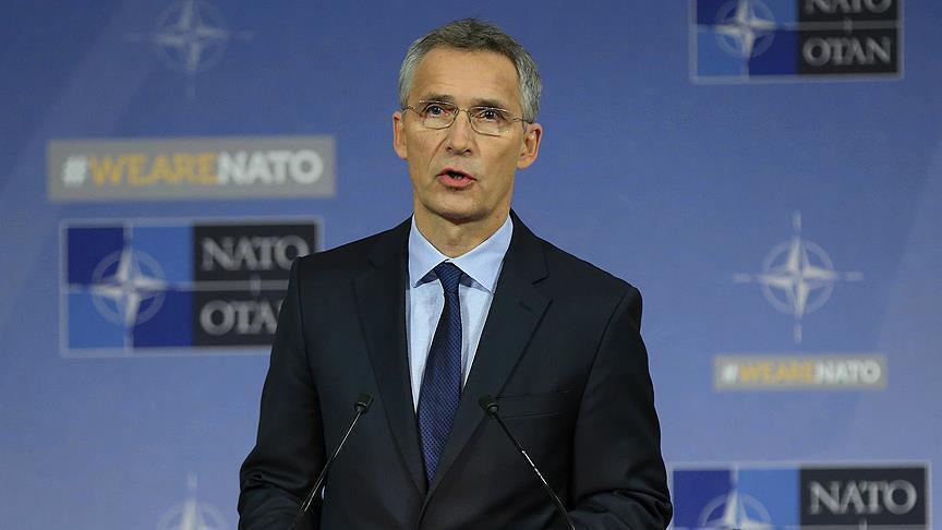 Gelar Operasi Militer di Suriah, Sekjen NATO: Turki Memiliki Hak