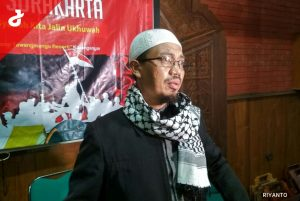 Jelang Pilkada, Hati-hati 'Jebakan Betmen' Politisi Mendadak Shaleh