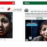 Anadolu Agency: PYD Gunakan Foto-foto Lama di Internet Untuk Kampanye Hitam