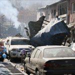Ratusan Petugas Pemerintah Afghanistan Tewas dan Terluka dalam Serangan Bom di Kabul