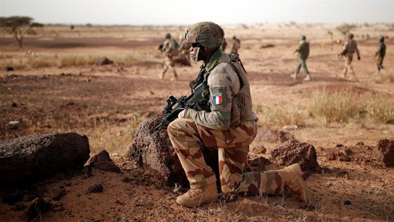 Al Qaeda Mali Serang Markas Militer, 14 Pasukan Tewas dan 18 Terluka