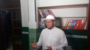 Disebut Akan Bebas, Keluarga : Kenyataannya Ustadz Abu Bakar Ba'asyir Masih Dipenjara
