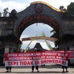 Dukung Putusan MA, Malaka Tolak Wali Kota Solo Bangun Masjid di Lahan Bermasalah