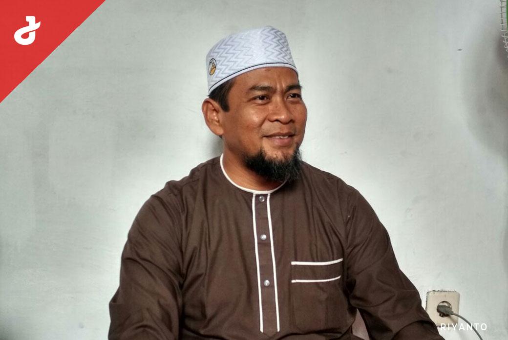 Ketika Ustaz Zulkifli Ali Bicara tentang Politik, Indonesia, hingga Akhir Zaman
