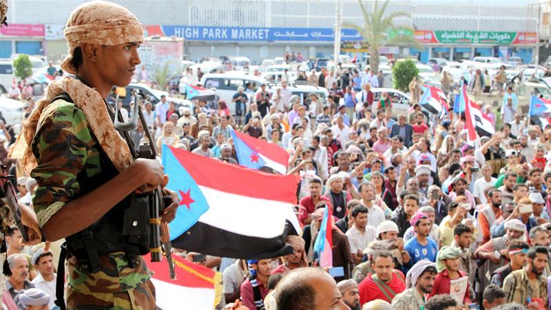 Tuntut Pemerintahan Hadi Lengser, PM Yaman: Kudeta di Kota Aden Didukung oleh UEA