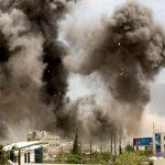 Pertempuran Meningkat di Aden: Pasukan Yaman Dukungan Saudi vs Separatis Selatan Dukungan UEA