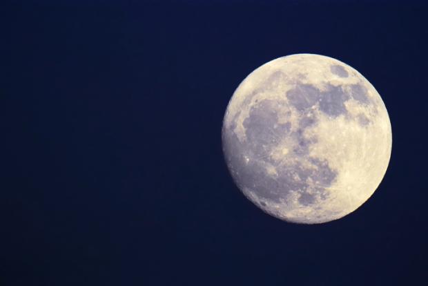 BMKG: Gerhana Bulan Total 2018 Tidak Berbahaya, Bisa Dilihat Mata Telanjang