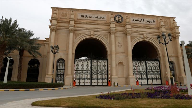 Jaksa Agung Saudi Sita $ 100 Milyar Lebih Hasil Korupsi dari Keluarga Kerajaan