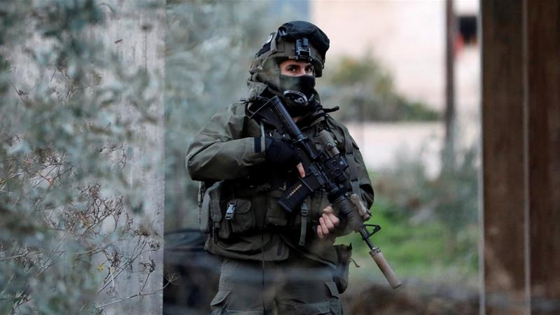 Seorang Remaja Palestina Ditembak di Kepala dari Jarak Dekat oleh Tentara Zionis