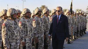 Setelah Angkatan Darat, Turki akan Tempatkan Angkatan Laut dan Udara di Qatar