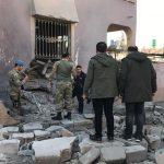 50 Lebih Roket PYD Hantam Turki, 5 Tewas dan 73 Terluka