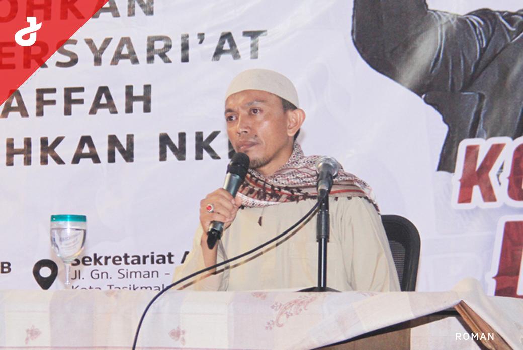 Al Mumtaz Kutuk Aksi Teror dan Penganiayaan Terhadap Ulama