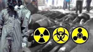 PBB Akhirnya Selidiki Serangan Gas Beracun Rezim Assad di Idlib dan Ghouta Timur
