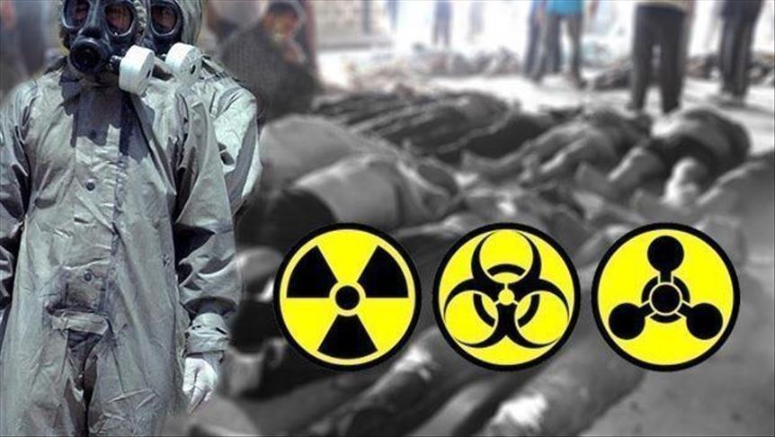 Pengawas Senjata Kimia Dunia Terjunkan Tim Pencari Fakta ke Douma