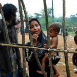 Korban Tewas Muslim Rohingya, Dikuburkan Massal di 5 Tempat oleh Tentara Myanmar
