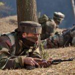 4 Pasukan India Termasuk 1 Perwira Tewas dalam Bentrokan Diperbatasan