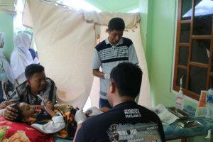 Parmusi Khitan Anak Pendeta di Pulau Rote NTT
