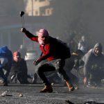 Bentrokan Meletus di Nablus, Seorang Warga Palestina Gugur dan 40 Lainya Terluka