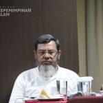 Ustadz Farid Okbah Apresiasi Seminar Kepemimpinan Islam