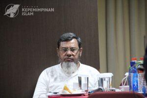 Ustadz Farid Okbah: Umat Islam Harus Punya Lembaga Riset